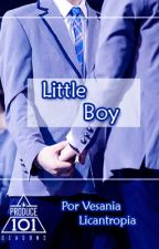 Little Boy [Produce 101] [WANNA ONE] by VesaniaLicantropia