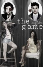 The Game. {IN EDITING} by LarryTwins