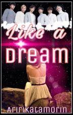 ❣️ Like a Dream ❣️    VIXX y Tú  by Aririkatamorin