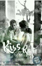 Kiss the Rain by niskakamaliaa