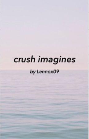 Crush Imagines - Locker sweatshirt - 1 - Wattpad