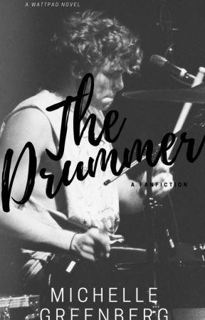 The Drummer by MichelleGberg