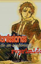 Confesiones de un Ninfomano Reprimido by AyleethRamirez