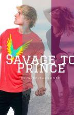 Savage to Prince *Layla Fanfic* by MizfitAmbrose