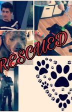 RESCUED (Chase Davenport x Reader) by Girliplier8