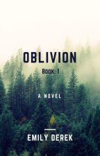 Oblivion [1] by Em_Derek