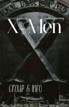 X-Men by IIMutantsII