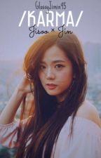 Karma || Jinsoo by GlossyJimin95