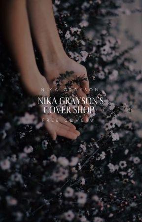 Cover Shop 2.0 by CynicalEbony