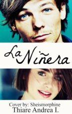 La Niñera - Louis Tomlinson by ThiareInostroza