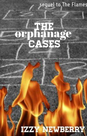 The Orphanage Cases by epicizzy5
