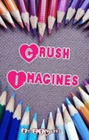 Crush Imagines - Imagine #2 School Dance - Wattpad