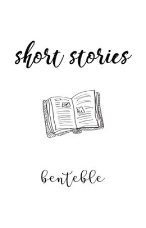 Short Stories & Writing Prompts by benteble