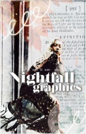 Nightfall graphics by CHOGIOUT