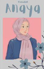Adiba dan Anaya by FatmaInH