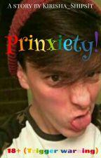 Prinxiety //Completed  by Kirisha_ShipsIt