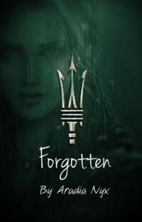 Forgotten by AradiaNyx