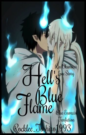 Blue Exorcist Rin And Shura