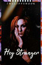Hey Stranger by heelzayn