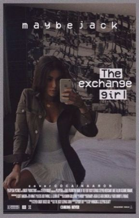 The exchange girl <<J.G. by gilinskybabw