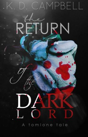 The Return of the Dark Lord | A Tomione Tale by KDWritesFanfics