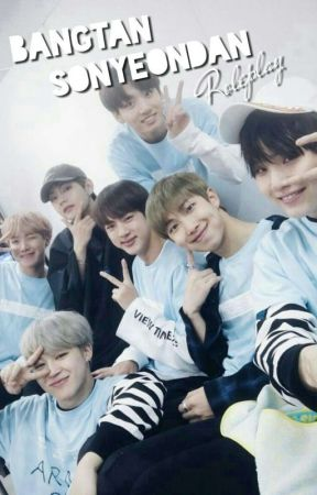 BTS Roleplay ✌ (CURRENTLY CLOSED!) by _mkay__