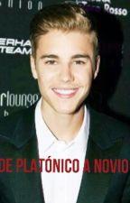 De Platonico a Novio Justin Bieber y tu. by ClaudiaVazquez2