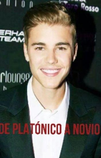 De Platonico a Novio Justin Bieber y tu.