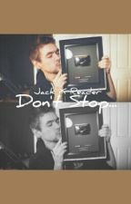 Don't Stop (Jacksepticeye x Reader Smut) by cringeguava