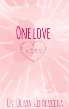 One Love by star_unicornlover12