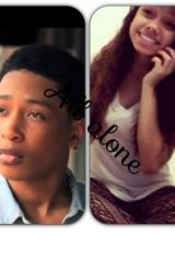 All Alone jacob latimore love story by The_Most_Spiffy_