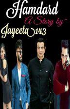 Humdard...... story of two destinied soulmates by Jayeeta143