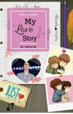 My Love Story (KyuWook) by Girestar