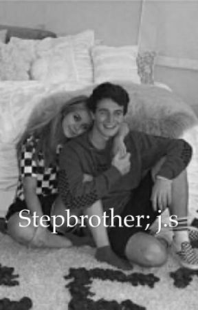 Stepbrother to lover; J.S  by sighsartorius