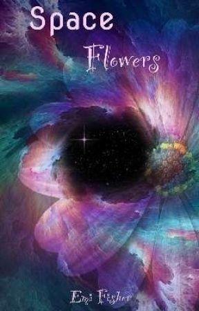 Space Flowers by EF_Dragonstar
