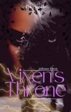 TUVF VOL.3 - VIXENS THRONE [COMPLETED] by SylphEon_Shadow