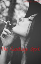 The Santiago Girl by LuunWrites