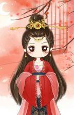Công chúa của ta - Jimin/Minyeon by Parkjimin2705