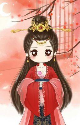 Đọc truyện Công chúa của ta - Jimin/Minyeon