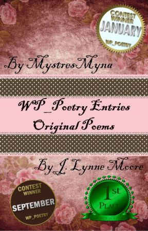 WP_Poetry Entries 2017 - 2018 by MystresMyna