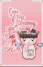Góc YÊU thương của Sơ và Fan by TrangSo_sociu