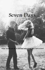 Seven Days by JeanneEllis
