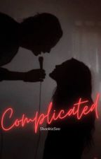 Complicated | Jungkook  ✓  by Jungshook0109