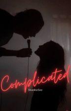 Complicated | Jungkook  ✓  by ShookieSoo