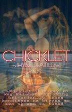 CHICKLET BY:Jhyne Juntilla by redrose23_collection