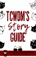 TheCatWhoDoesntMeow's Story Guide (Listahan ng kwento at iba pa) by TheCatWhoDoesntMeow