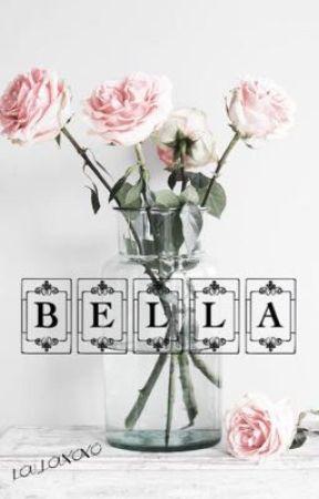 Bella || Draco Malfoy by Lou_louxoxo