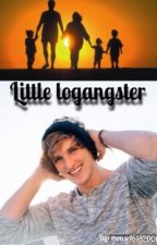 little logangster (Logan Paul X reader) (COMPLETED) by monse16182000