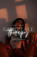 Fairytale Therapy | ✔️ by featheredquillls