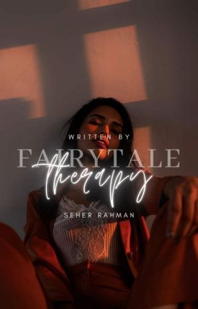 Fairytale Therapy | On Hold by BookishWonderland101